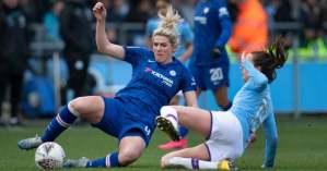 Women's Super League season ended with immediate effect
