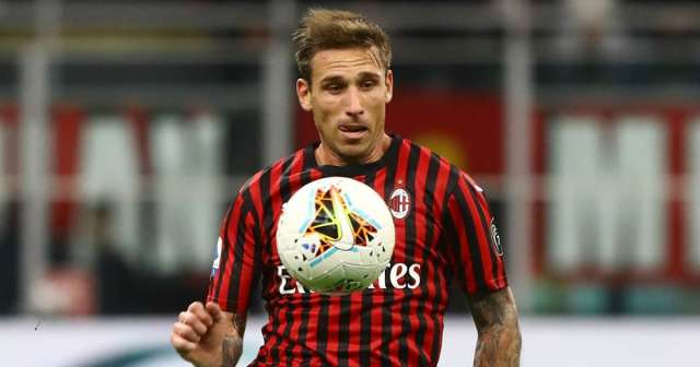 Milan lack stability to become a European power ― Biglia
