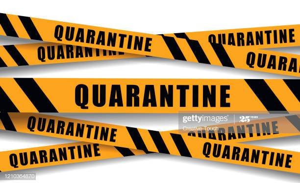 Nurse ends up in quarantine after sneaking out of Nairobi