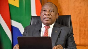 Coronavirus: Africa to receive 270 million vaccine doses — Ramaphosa