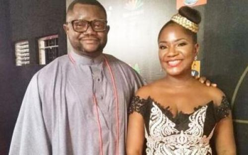Sexual assault allegation in Nollywood: I stand by my husband, declares Lancelot Imasuen's wife, Amiua