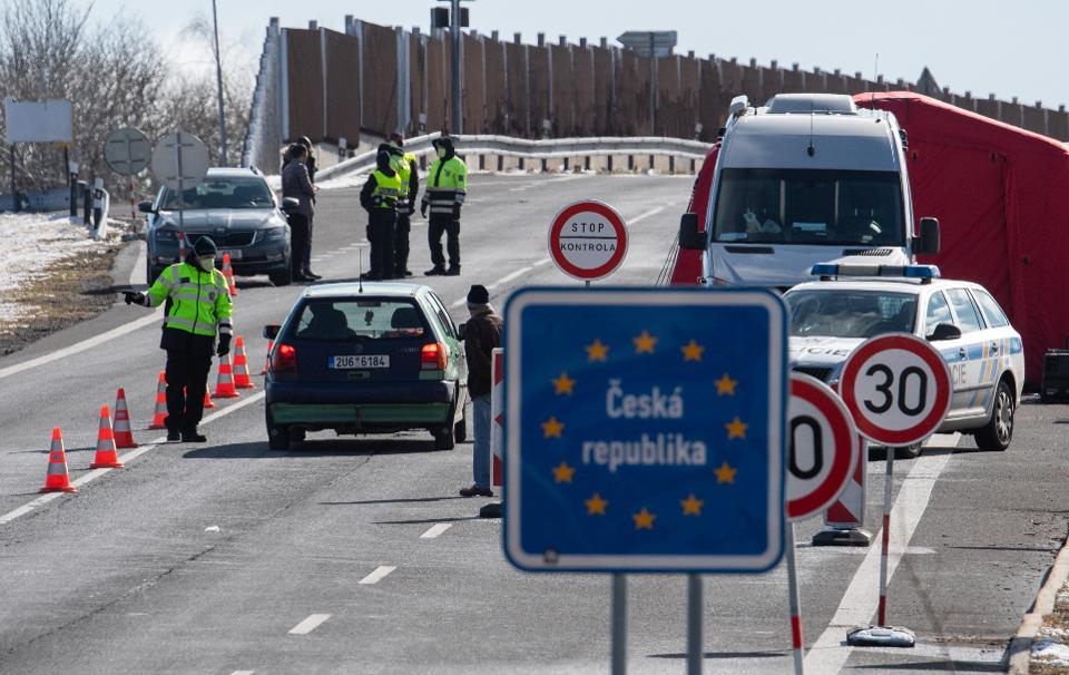 European Union  to let visitors in for 'safe' countries