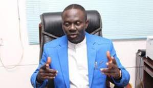 Why I want Secondus probed, Afegbua reveals