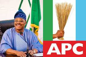 APC Govs mourn Ajimobi, say great loss to Progressive community
