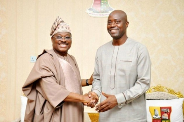 We will remember Ajimobi for laying blueprint for my government ? Makinde