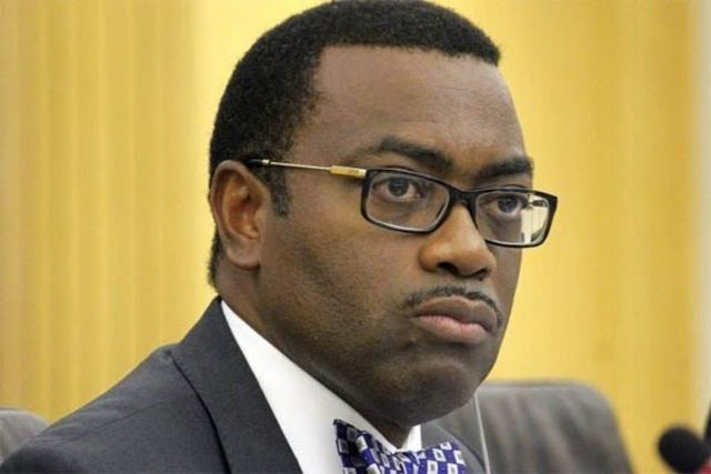 AfDB: Adesina good to go again