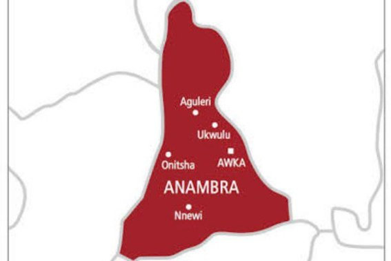 Anambra community unites to fight for land claimed by Enugu State