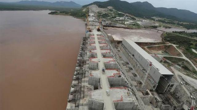 Grand Ethiopian Renaissance Dam: Ethiopia, Egypt, Sudan agree to AU-led talks