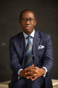 How Okowa is fighting COVID-19 in Delta