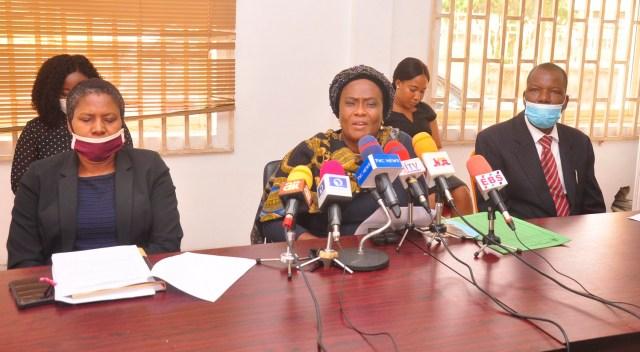 #JusticeforUwa: Edo govt sets for Sex Offenders Register, reiterates zero tolerance to gender-based violence