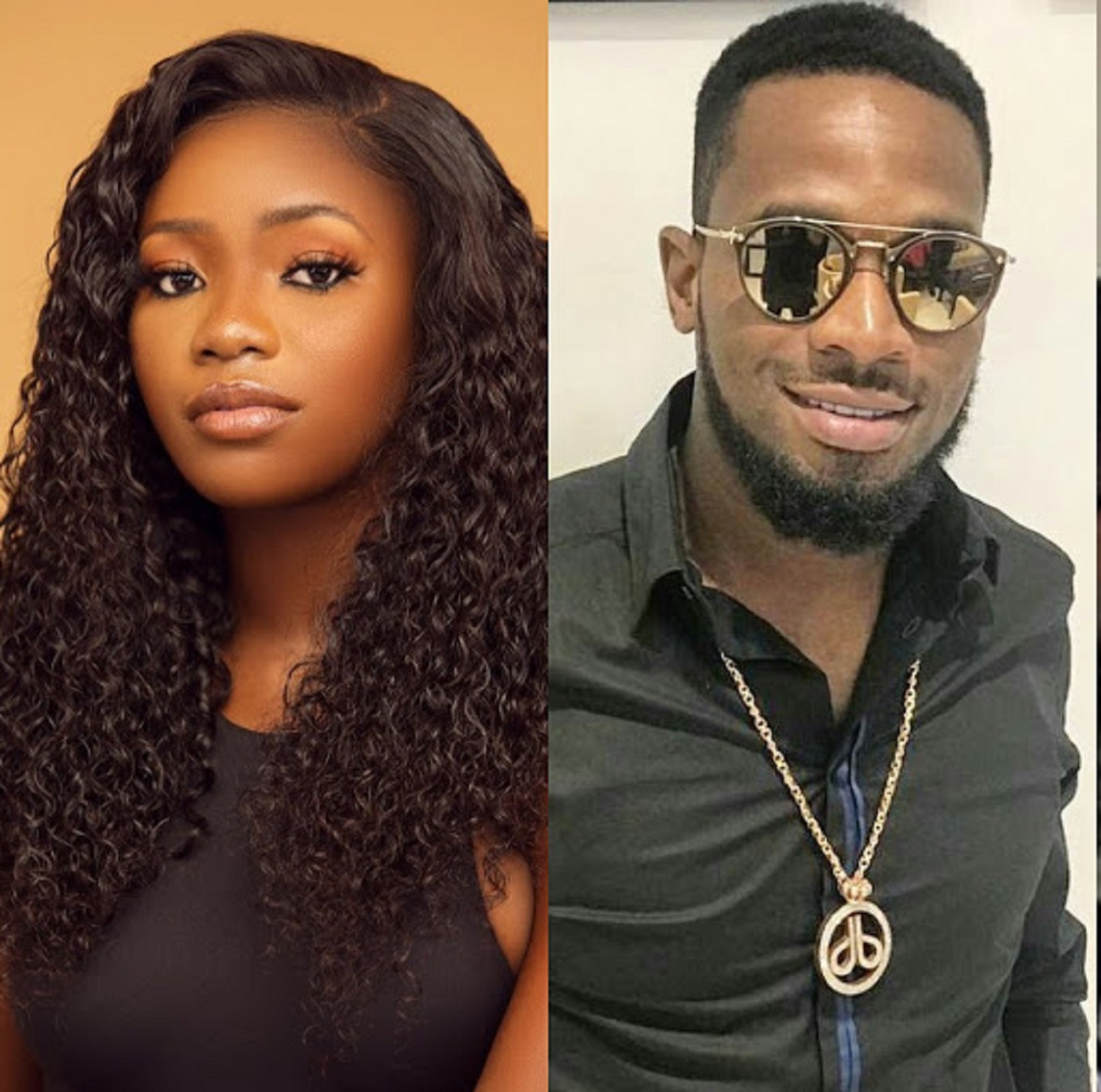 D'Banj I know would never associate with rapist or become one