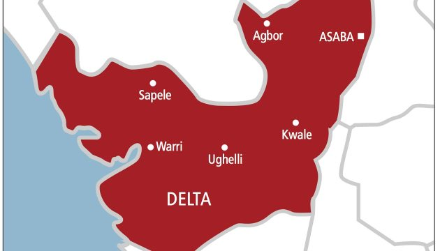Two babies, four others die in auto crash in Delta