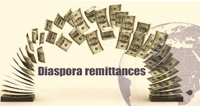 COVID-19: Diaspora remittances under pressure