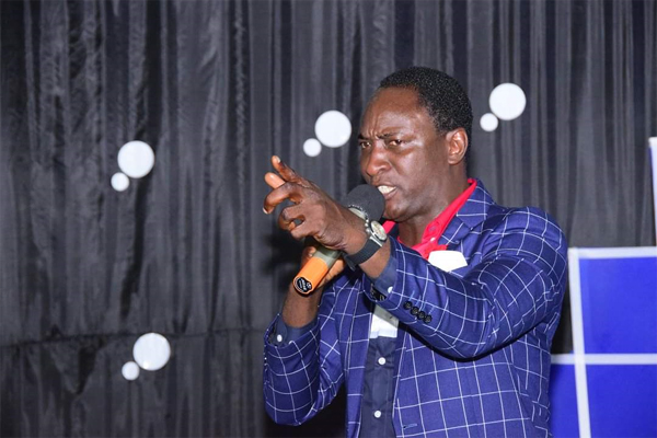 Your dreams are spiritual weapons, don't trivialize them - Prophet Fufeyin