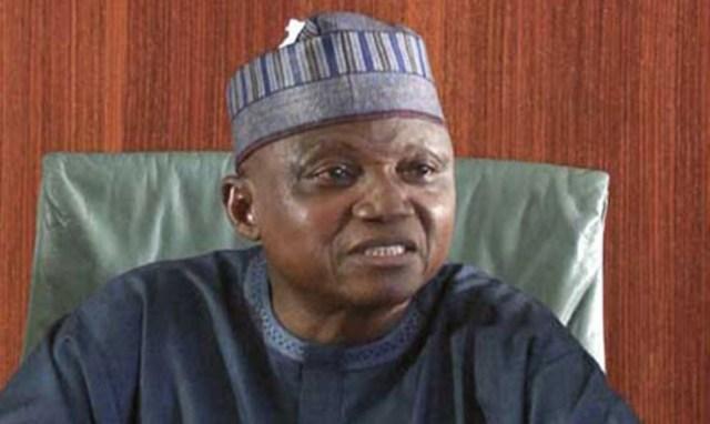 War against corruption at crossroads ― Presidency