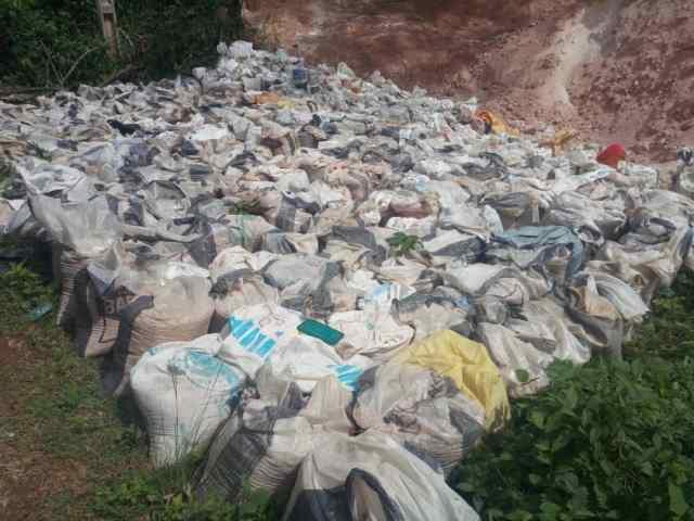 Osun Amotekun arrests 3 illegal miners, intercept 63 others from Zamfara