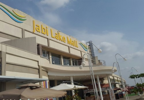 Court reopens Abuja Mall used for Naira Marley's concert