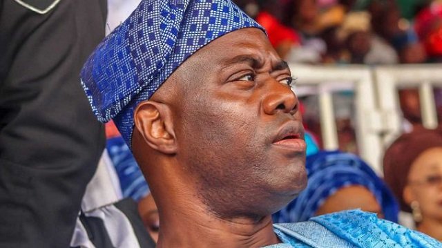 Makinde running Oyo with ingenuity — CPS