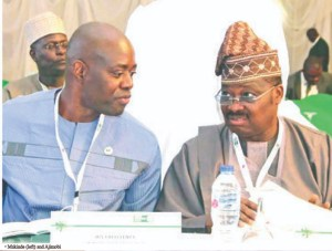 Delay in Ajimobi's burial: This wicked lie must stop ― Oyo govt