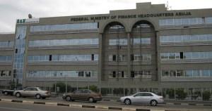 Finance Ministry cuts 2021 Presidency budget to N10bn