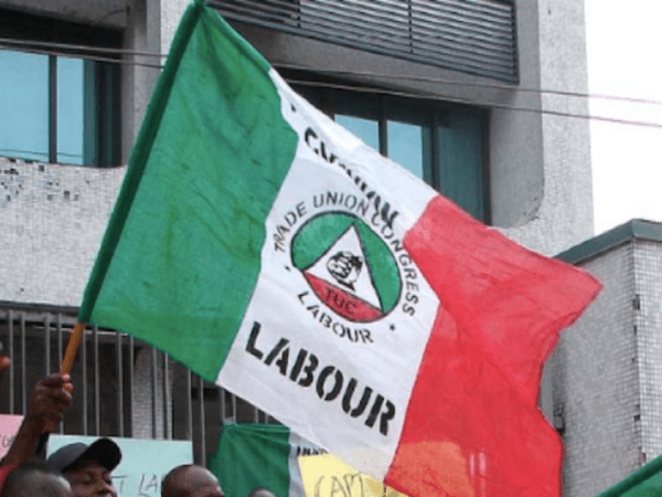 Stay at home from Monday, no one can sack you ― NLC to workers