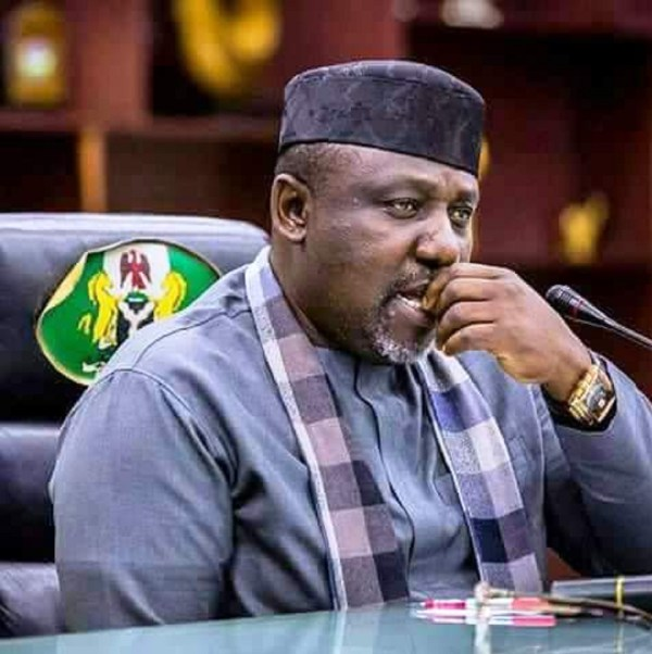 Orlu youths drag Okorocha, others to court to recover versity