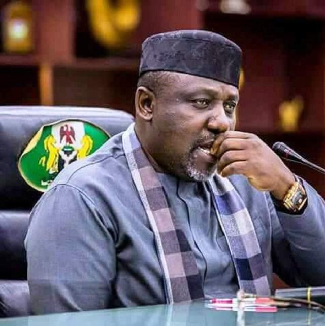 Okorocha told me to lie to EFCC ― Witness