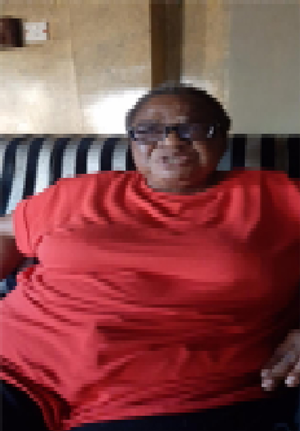 How I battled, survived COVID-19 — Benue female ex-Reps