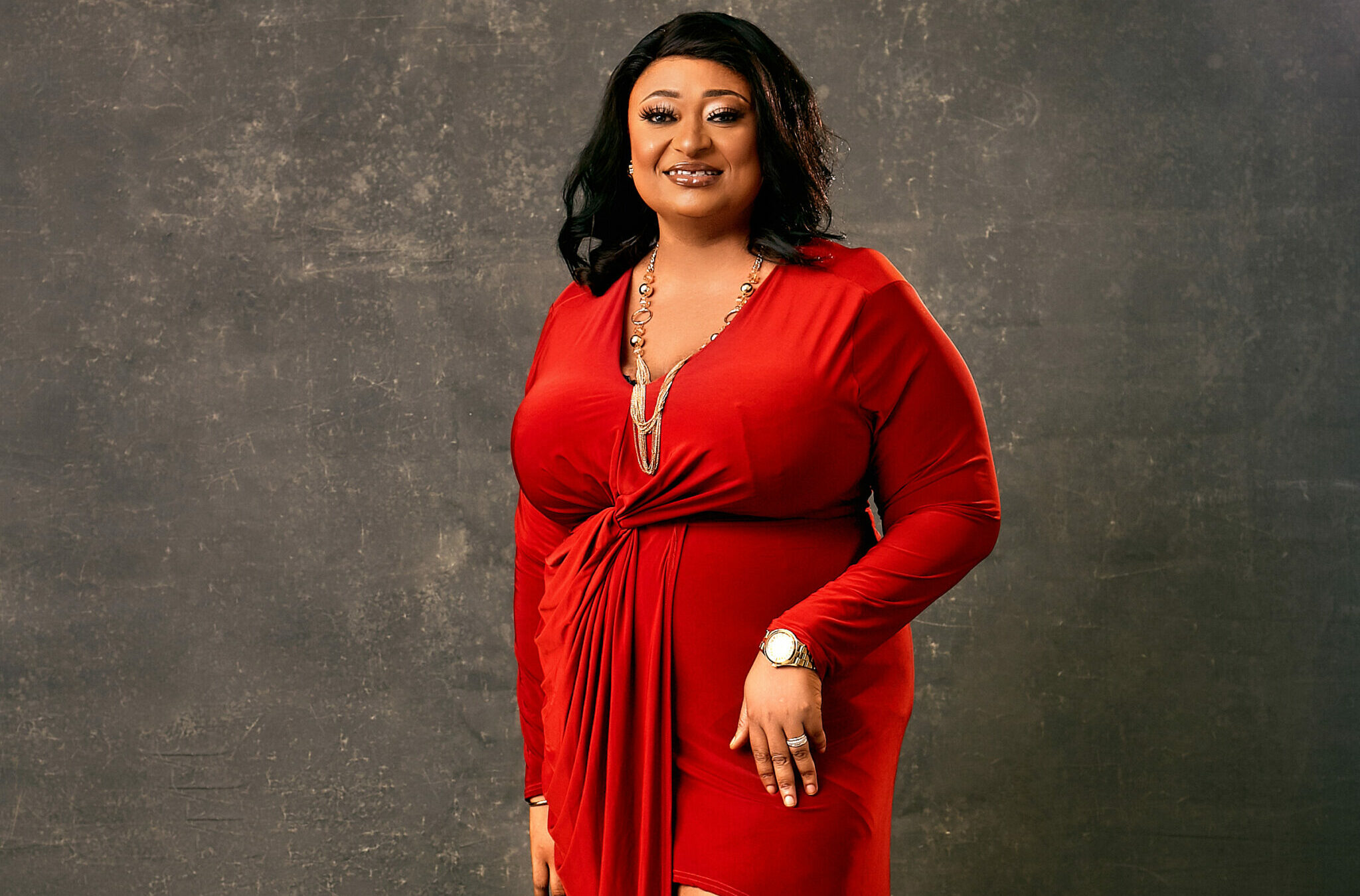 I want people to see new version of me – Ronke Ojo - Vanguard News