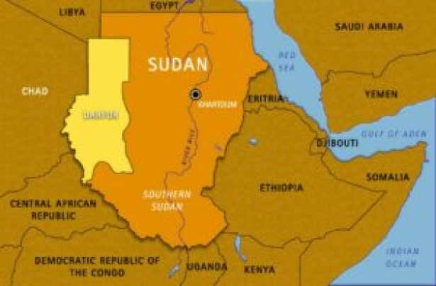 Sudan gets initial approval for mediation in dam dispute