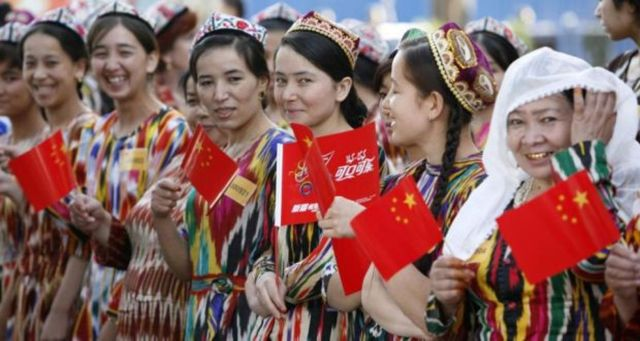 China forcibly sterilises Uighur women to control population ? Report