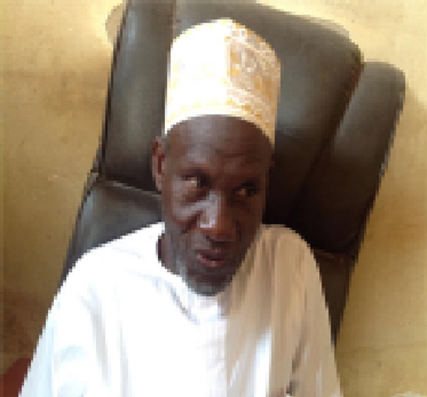 Unguwan Sarkin Musulmi, a unique haven for emirs in Kaduna