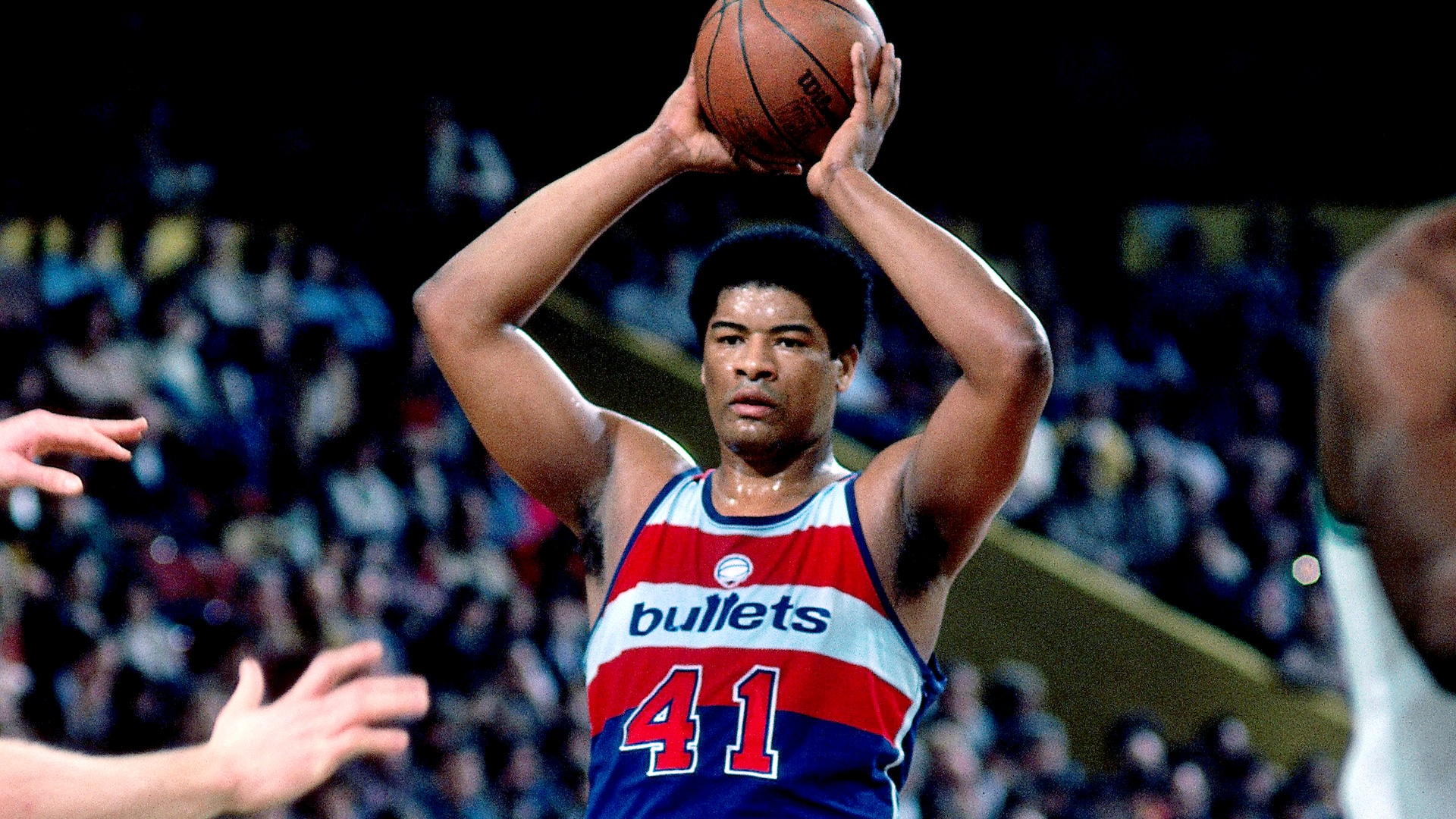 Washington Bullets legend Wes Unseld dead at 74