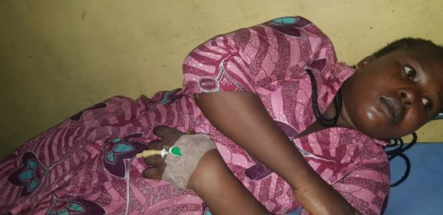 Woman attempts suicide in Abule-Egba