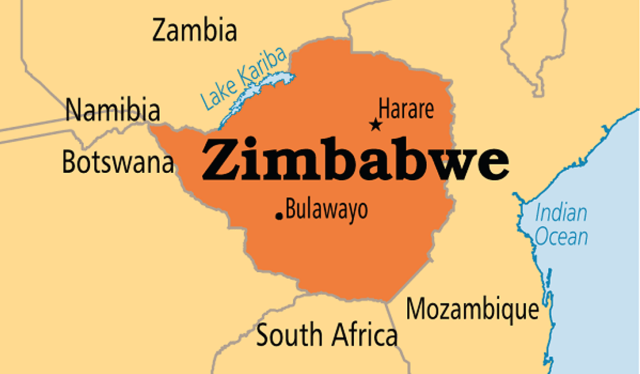 Zimbabwe summons US envoy over George Floyd comments