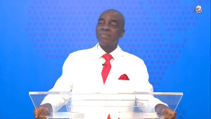 Coronavirus' just the beginning of end time woes — Bishop Oyedepo