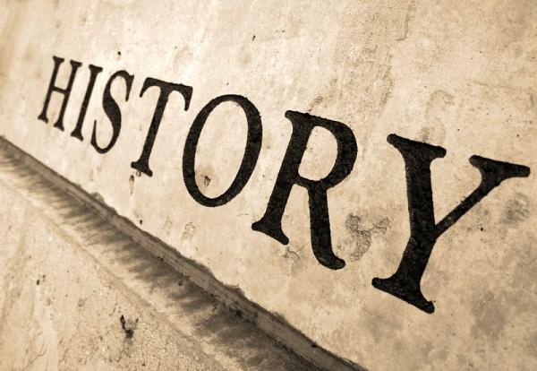revenge of history