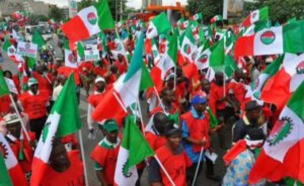 Breaking: NLC issues two weeks ultimatum to FG to reverse hike in electricity tariff, PMS price