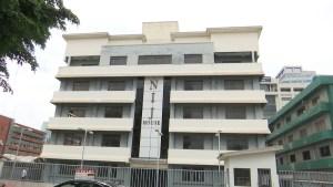 Nigerian Press Organisation names NIJ House after Isa Funtua