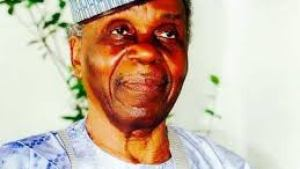 Northern Governors mourn father of Gov. Abdulrasaq