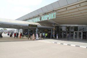 Evacuation: 35 Nigerians arrive Nnamdi Azikwie Airport from France