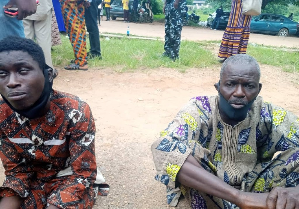 50-yr-old herbalist gives me N500 anytime I kill my victims