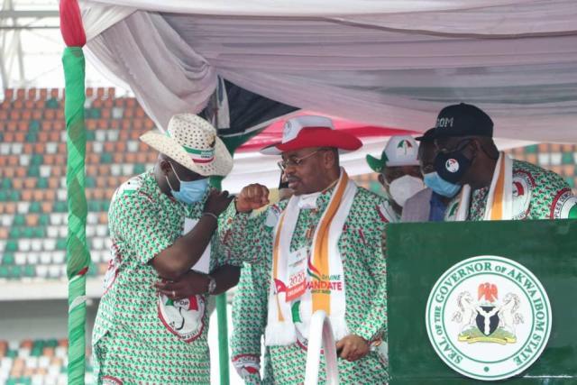 Akwa Ibom PDP