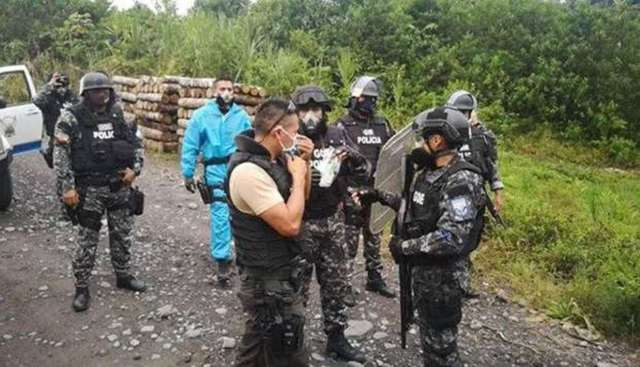 COVID-19: Amazon tribe releases hostages after body of leader returned