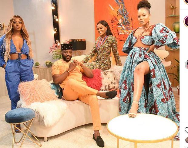 Big Brother Nigeria Season 5 premiers today