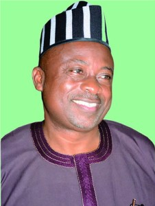 COVID-19: Ortom's Chief of Staff successfully treated, discharged