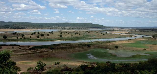 Flood: Ortom appeals to FG on dredging of River Benue