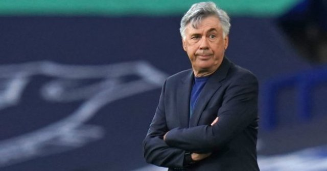 Everton's Ancelotti laments 'unacceptable' 3-0 loss to Wolves