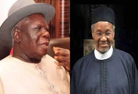 2023 Presidency: Mamman Daura has no qualification, experience to give directives ― Edwin Clark
