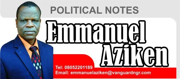 Emmanuel Aziken